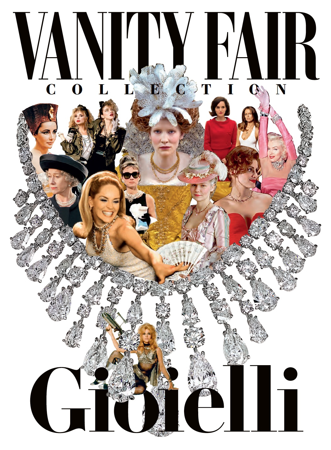 Vanity Fair / Billy Kidd