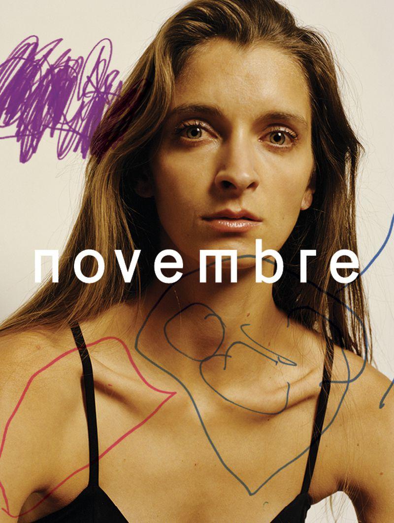 Novembre / Jewelry