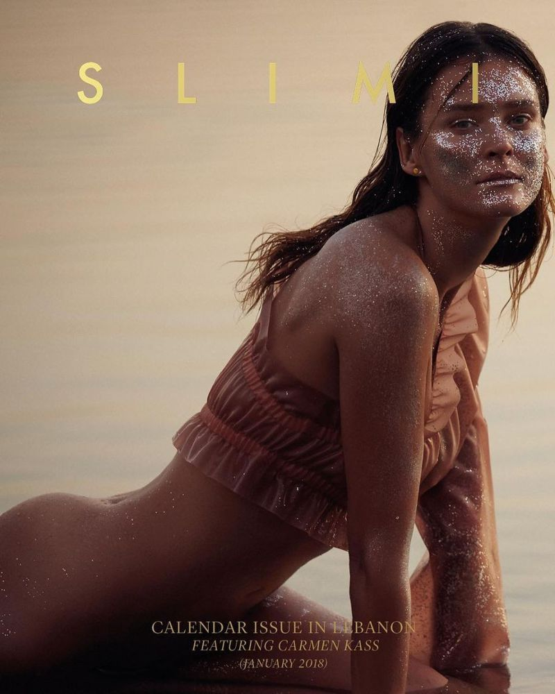 Slimi Mag / David Bellemere