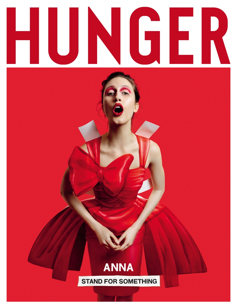 Hunger / Stand for Something