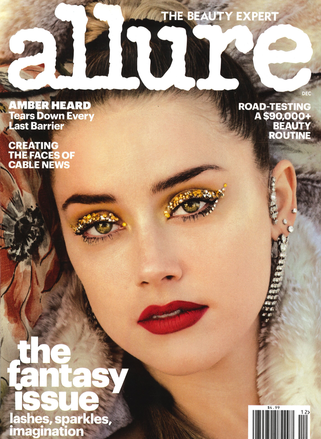 Allure / The Get Down