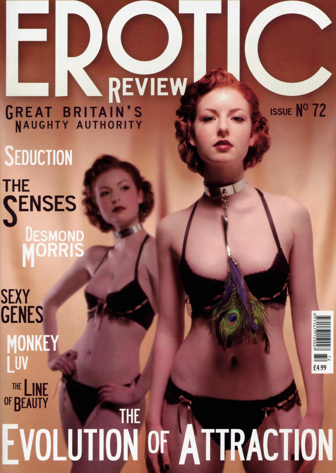 Erotic Review