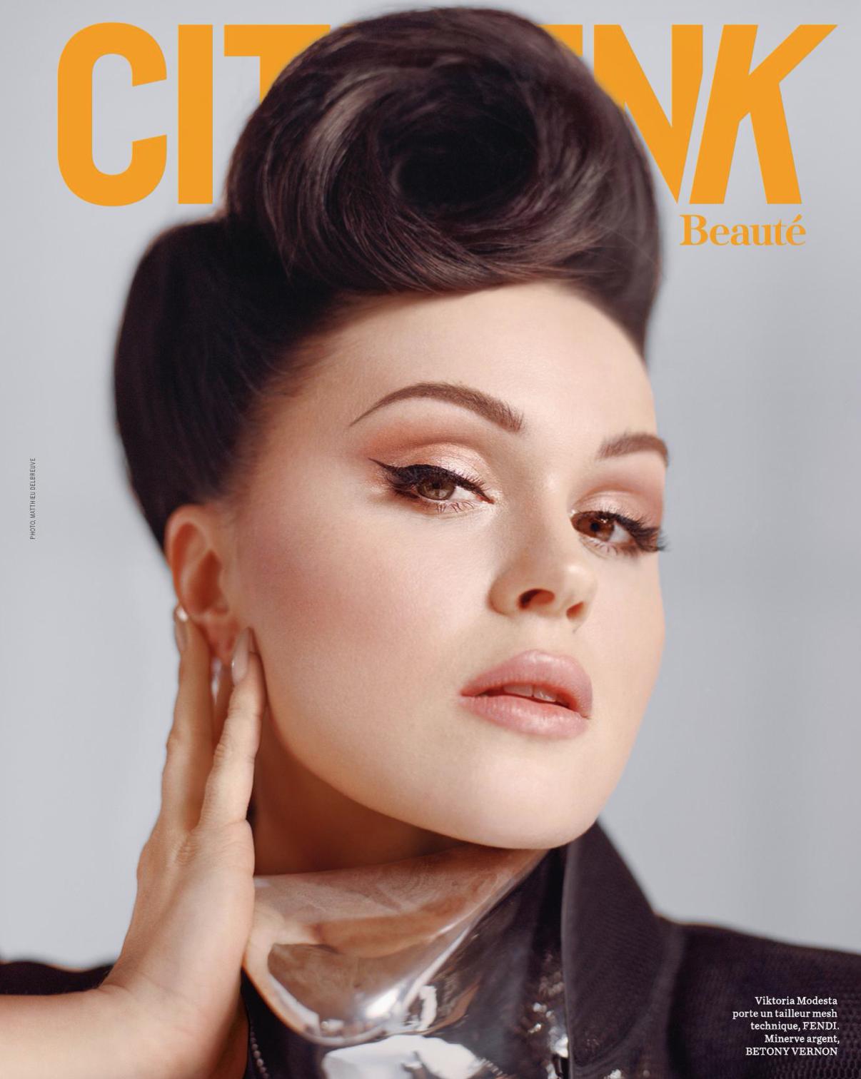 Citizen K / Viktoria Modesta