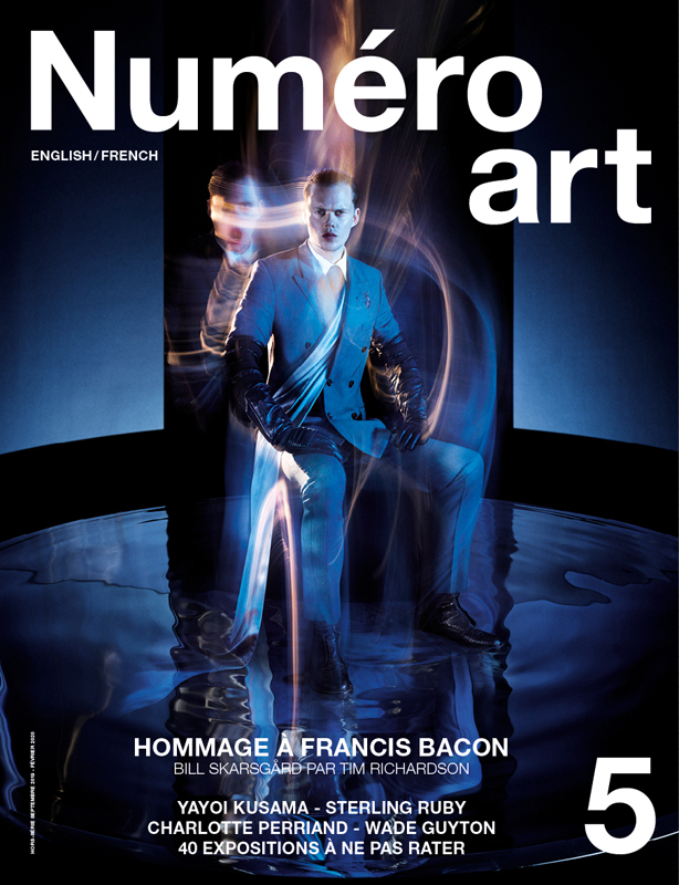 Numero Art / Tim Richardson