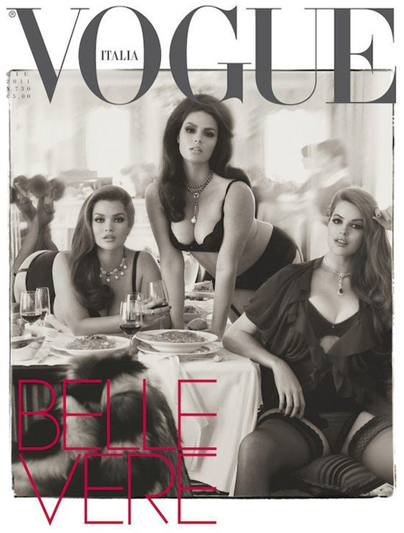 Vogue / Italy
