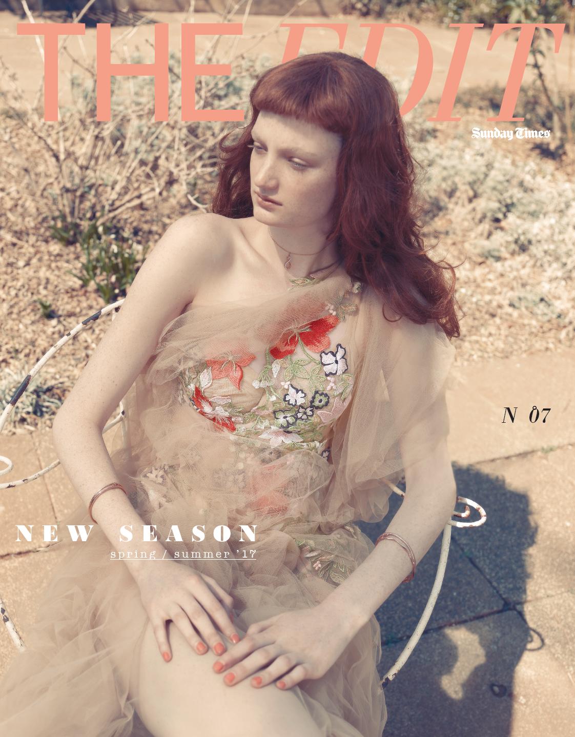 T Magazine / The Edit