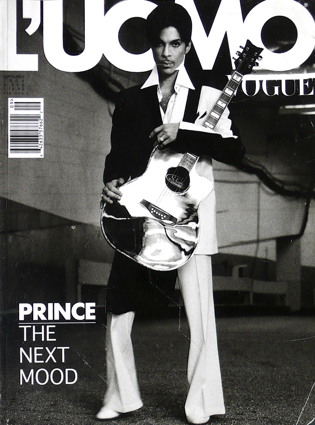 Uomo / Vogue