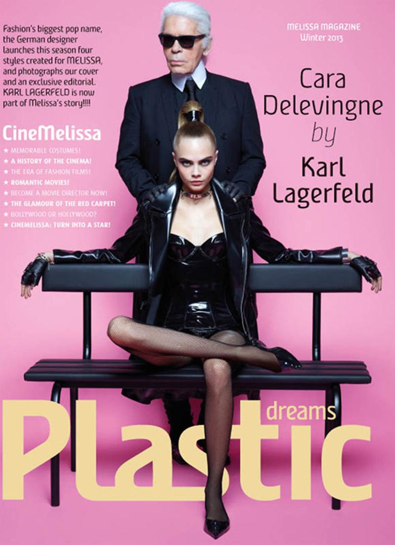 Plastic / by Karl Lagerfeld