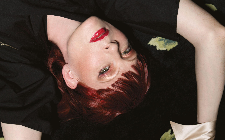 UNIFORM magazine / Reborn photoshoot by Frank Murra